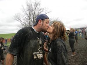 warrior kiss