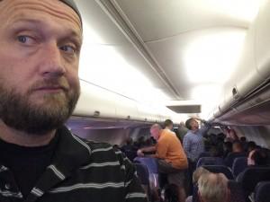 bad flight